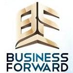 E-mail рассылки и статьи для компании Business Forward