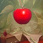 Обзор выставки сюрреализма в арт-кафе
